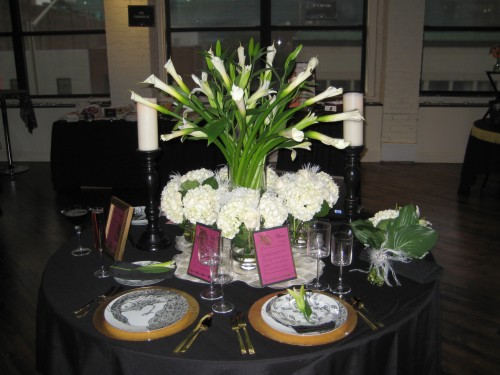 tablescape wide