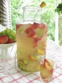No-Fail Sangria