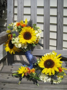Bouquets and Bouts 2