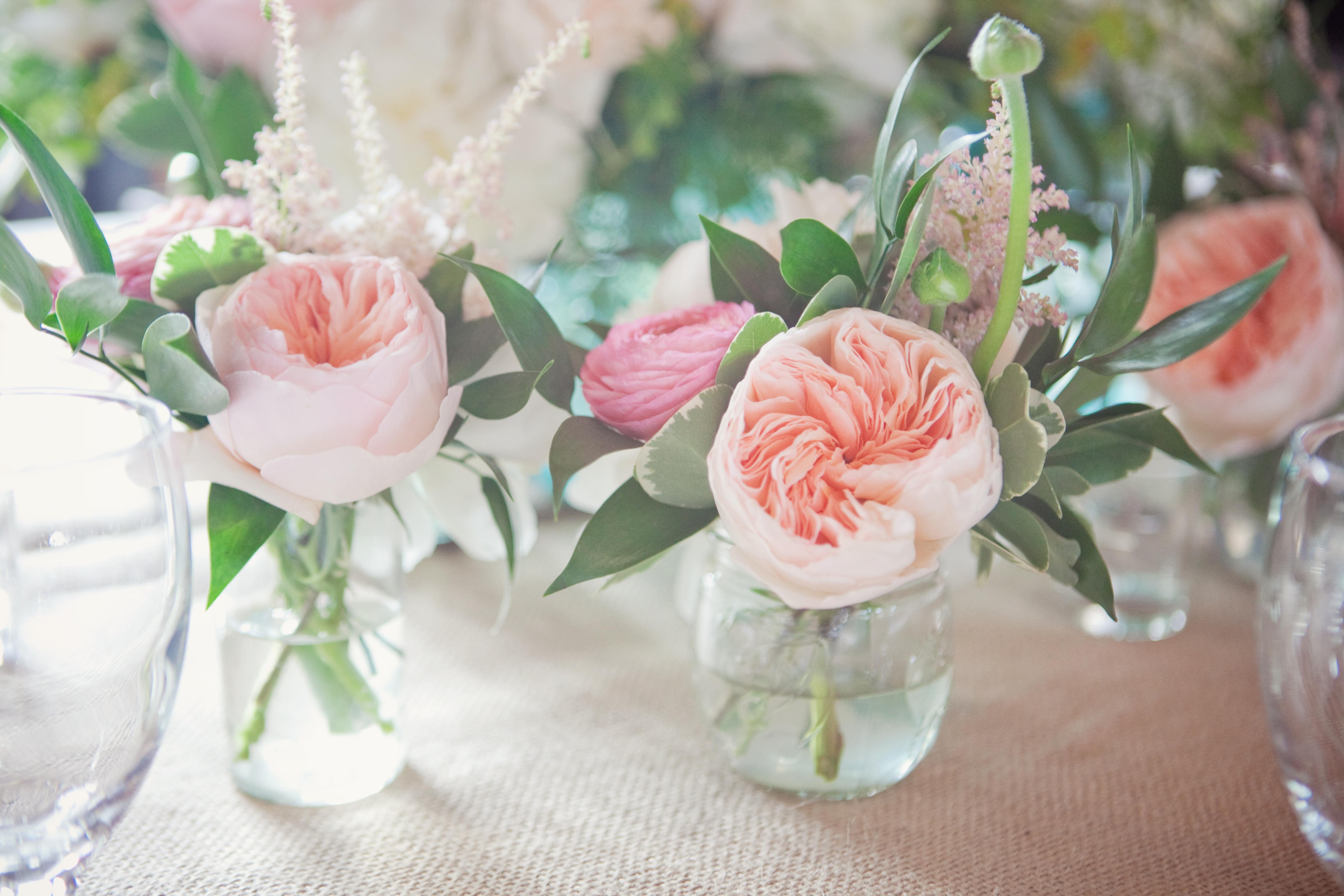 Mini bud vases craftbnb sarah ryan hitched planning floral reviewsmspy