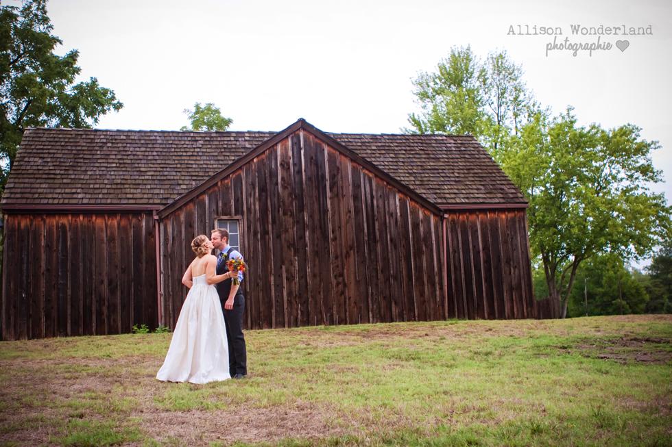 Alexander Majors Wedding