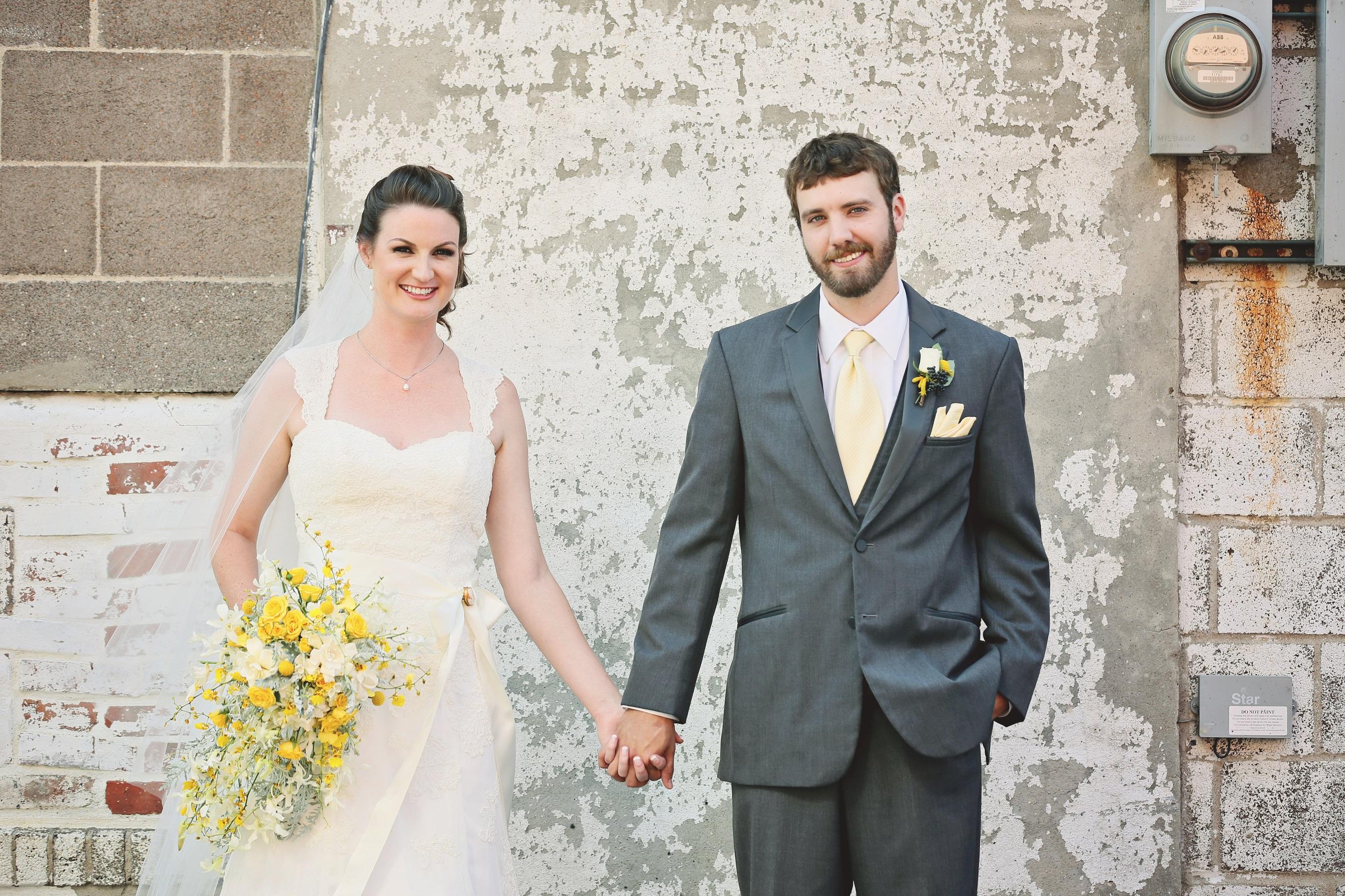 berg bride