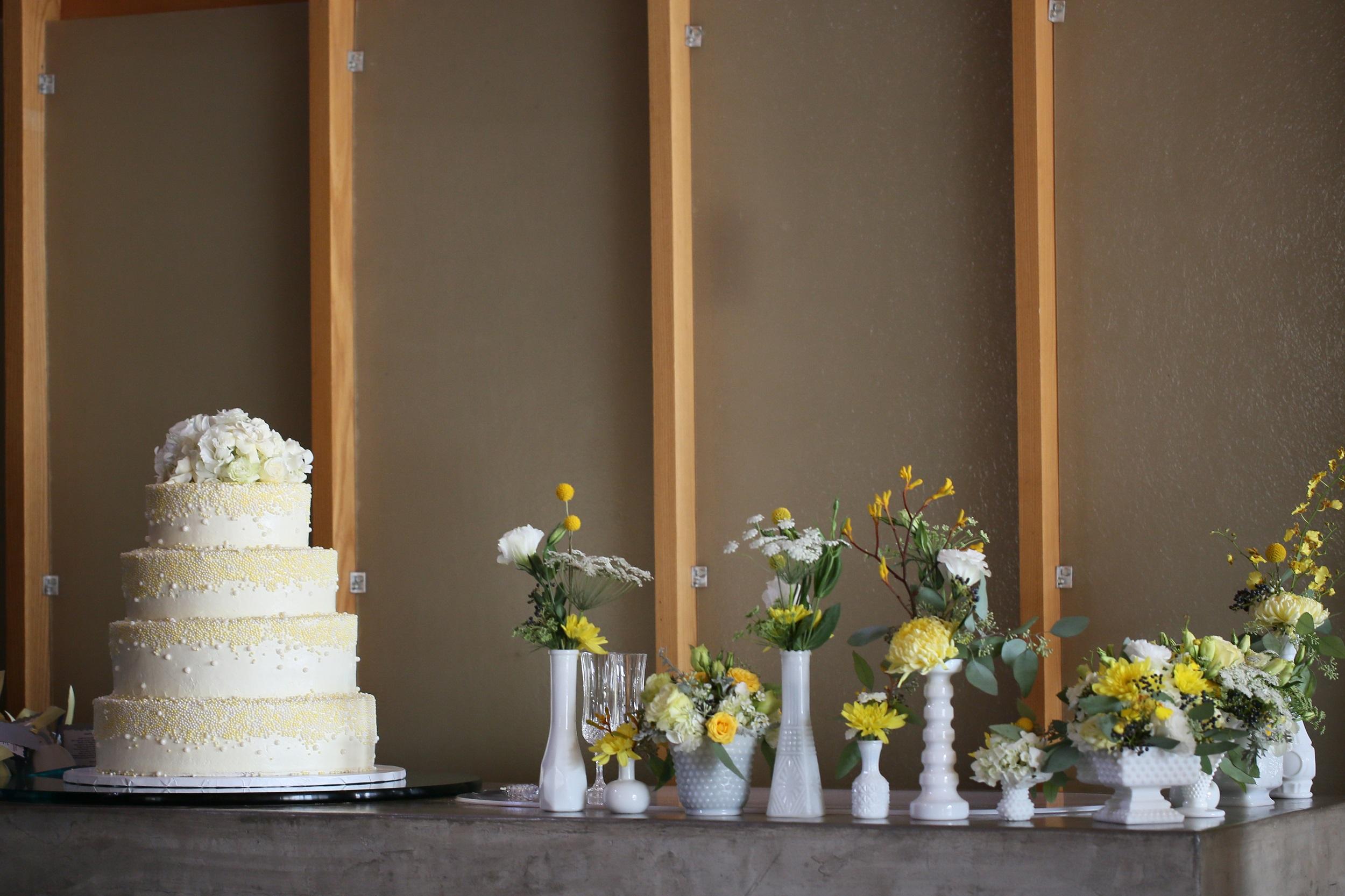 berg cake