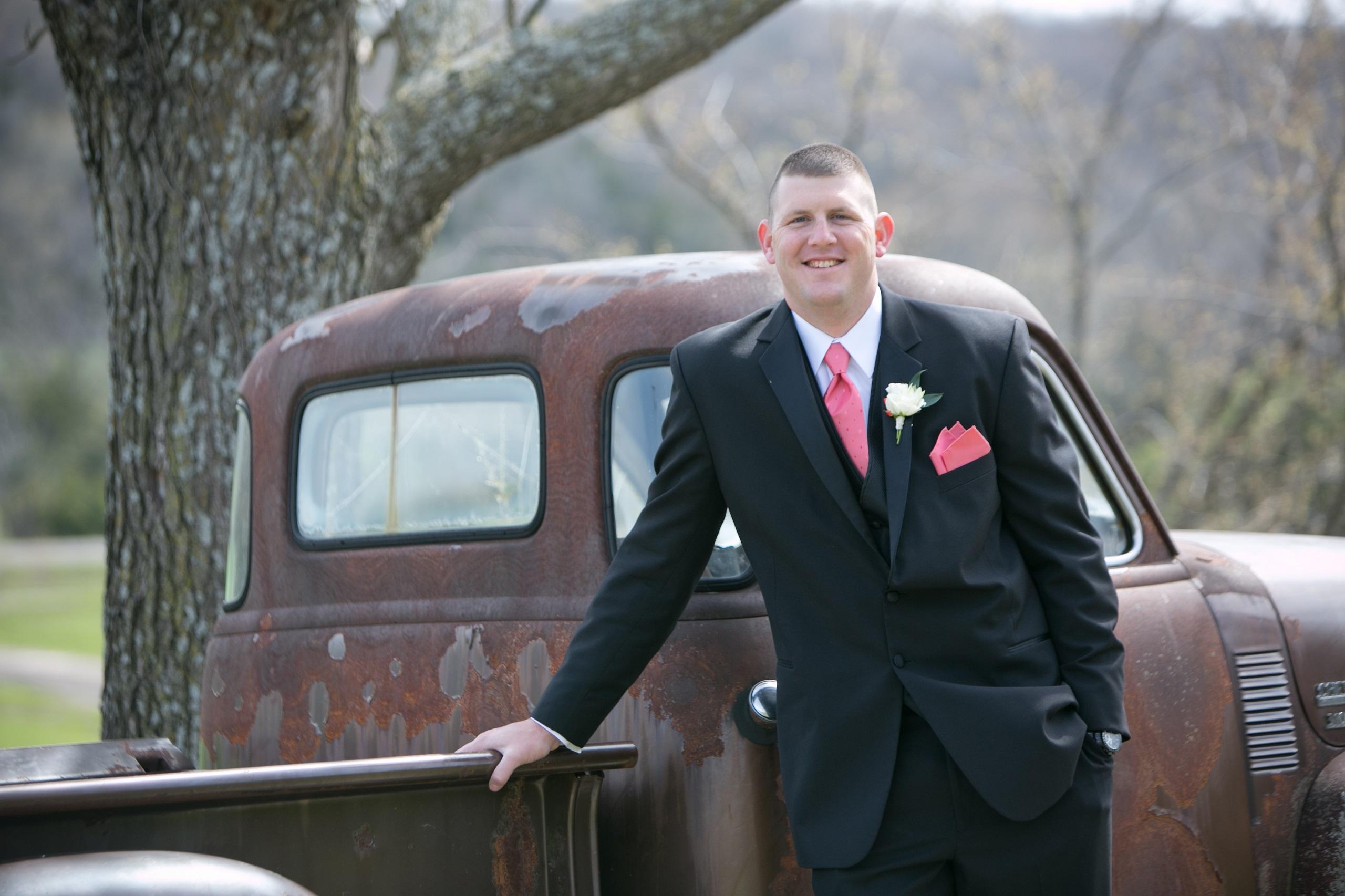 stony point hall groom