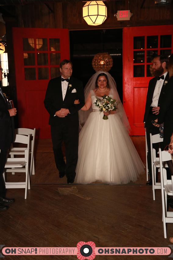Foundation bride