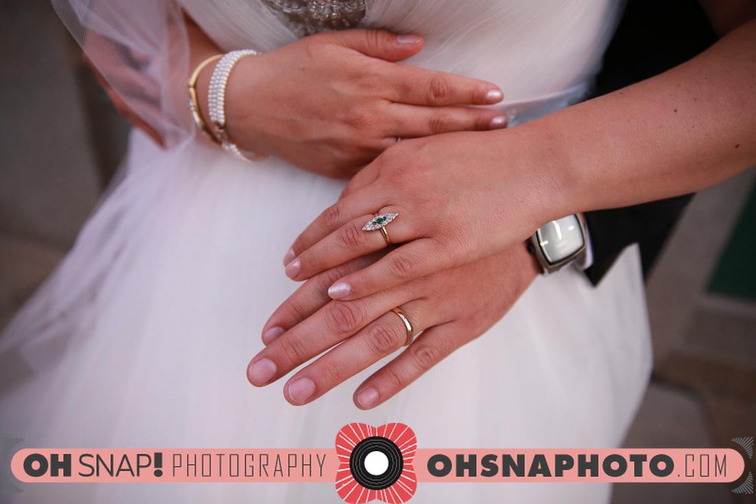 Foundation wedding