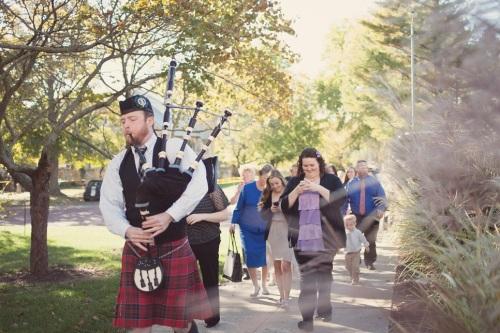 KC Wedding March