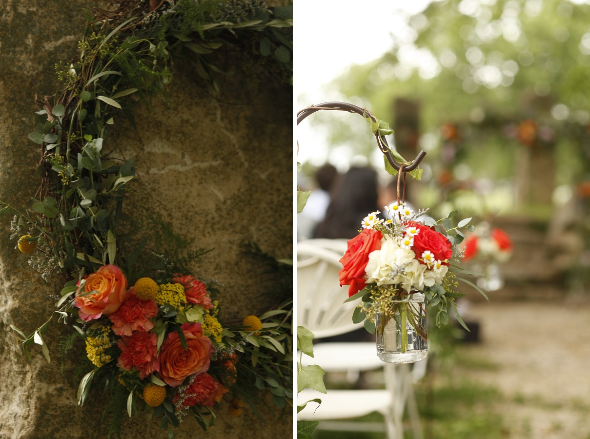 Circle S Ranch Wedding