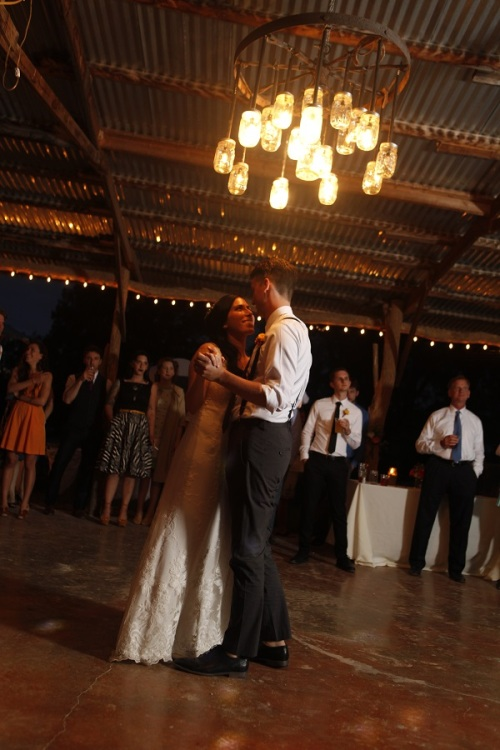 Circle S Ranch First Dance