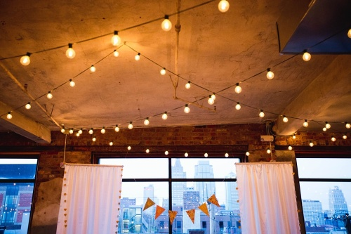 the bauer event space wedding