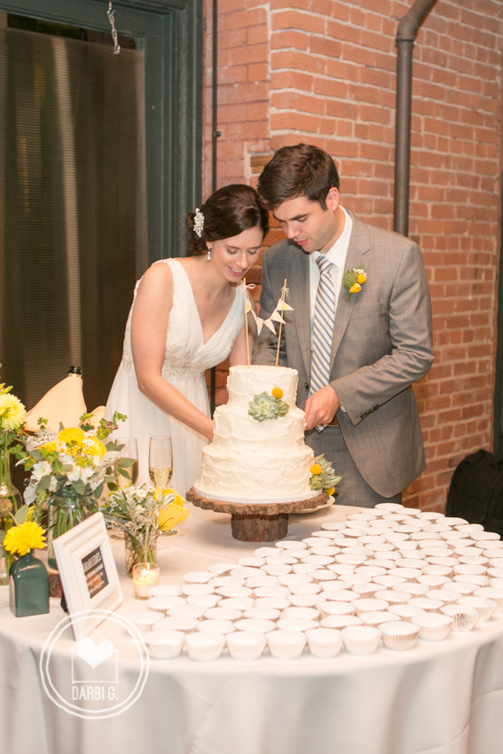 hobbs building wedding