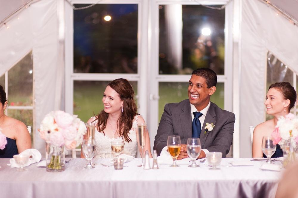Longview Mansion reception