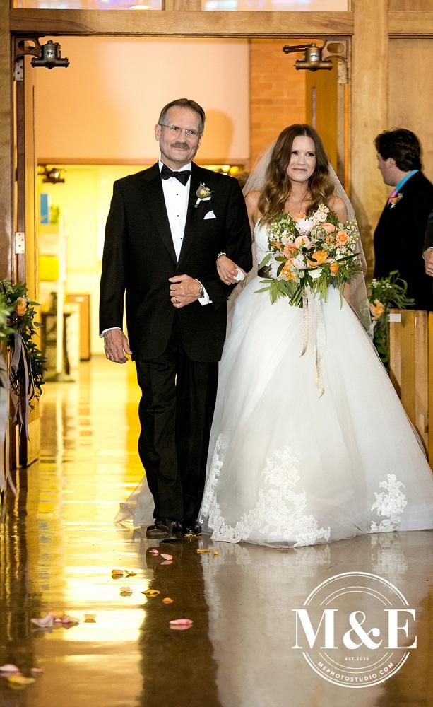 KC bride