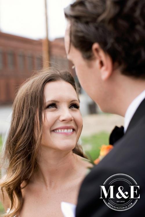 KC wedding