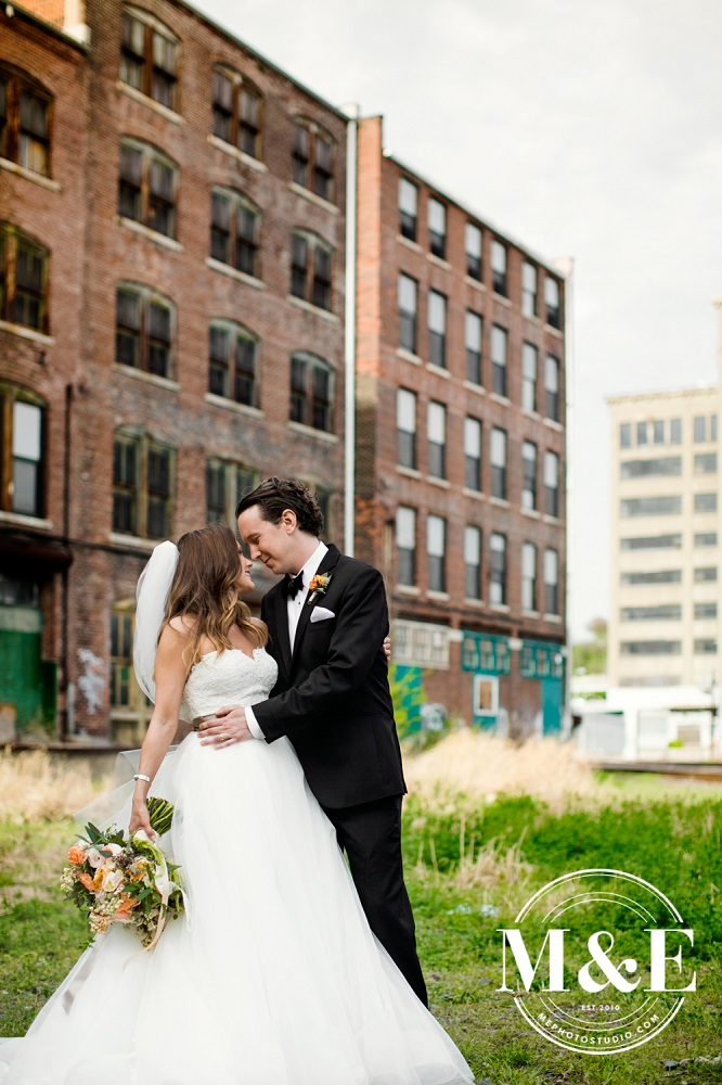 west bottoms kansas city wedding