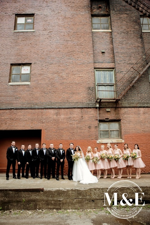 kansas city west bottoms wedding