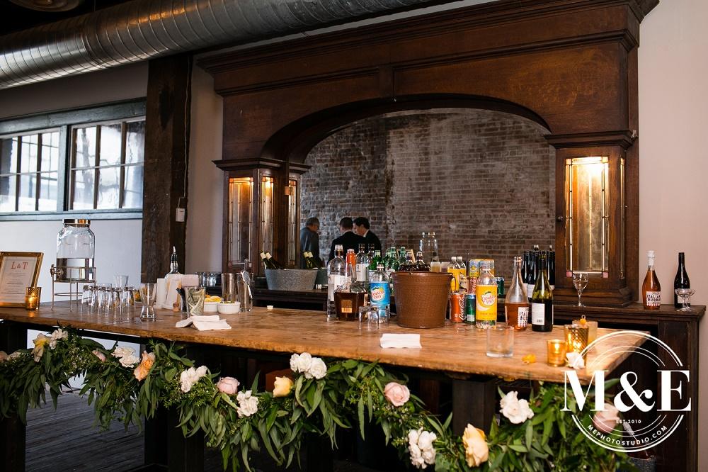 bar garland