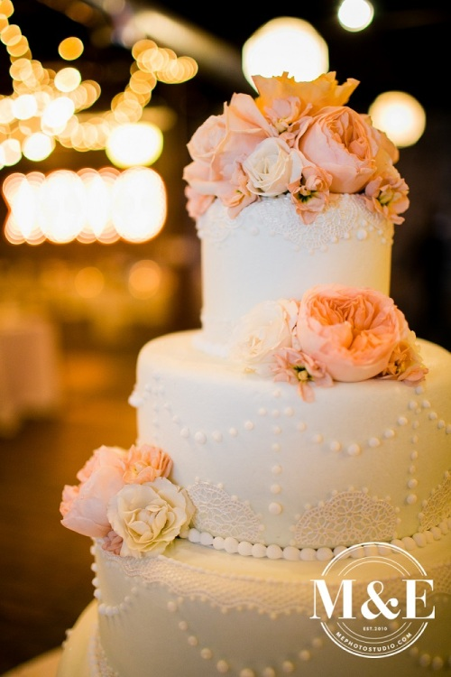 take the cake kansas city wedding