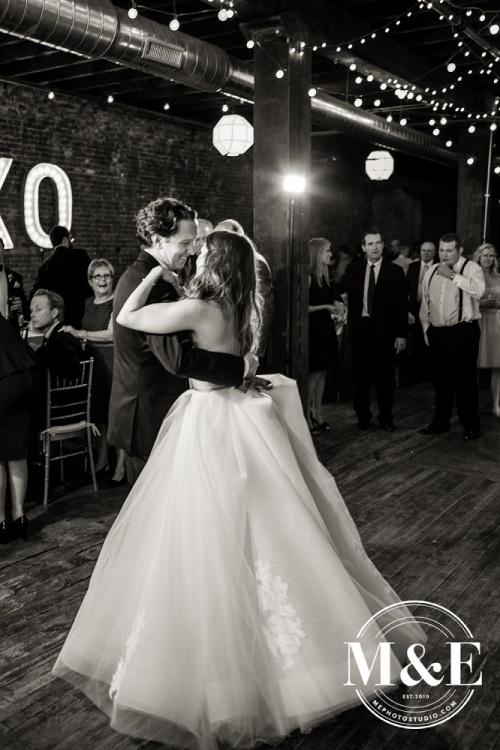 foundation kansas city wedding