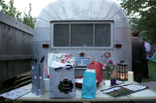 kc backyard wedding