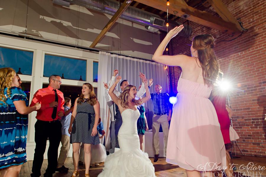 berg event space wedding
