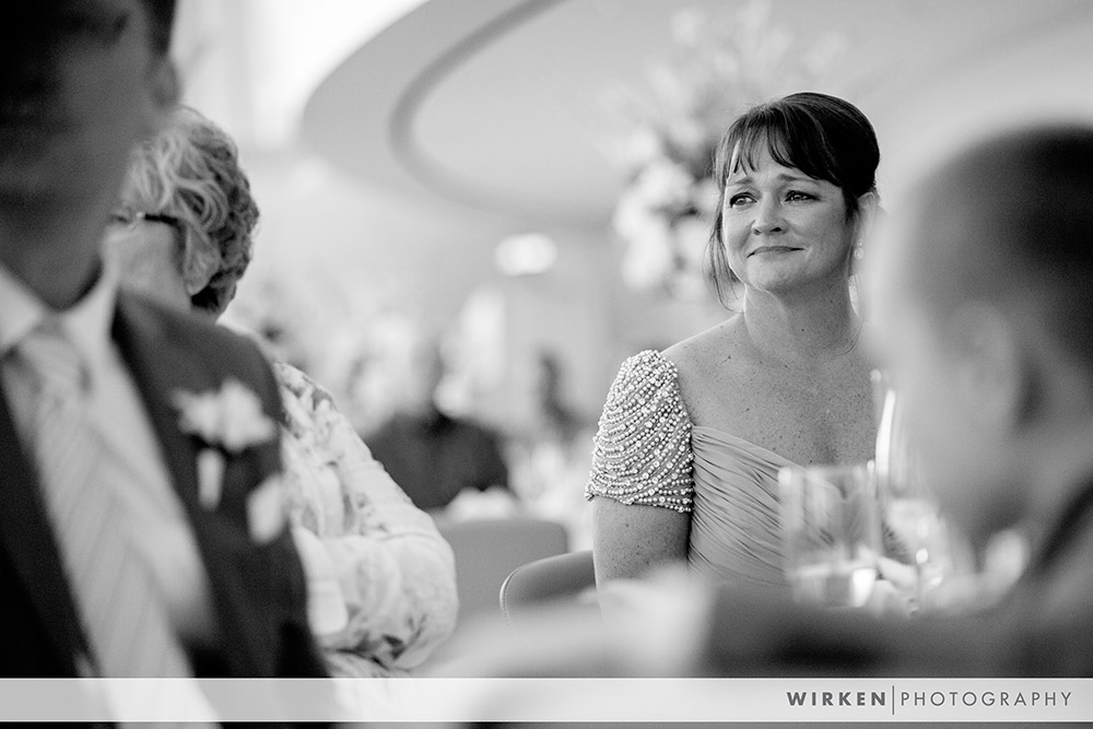 Kauffman Performing Arts Center Wedding
