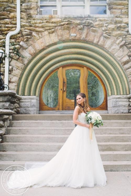 KCAI Bride