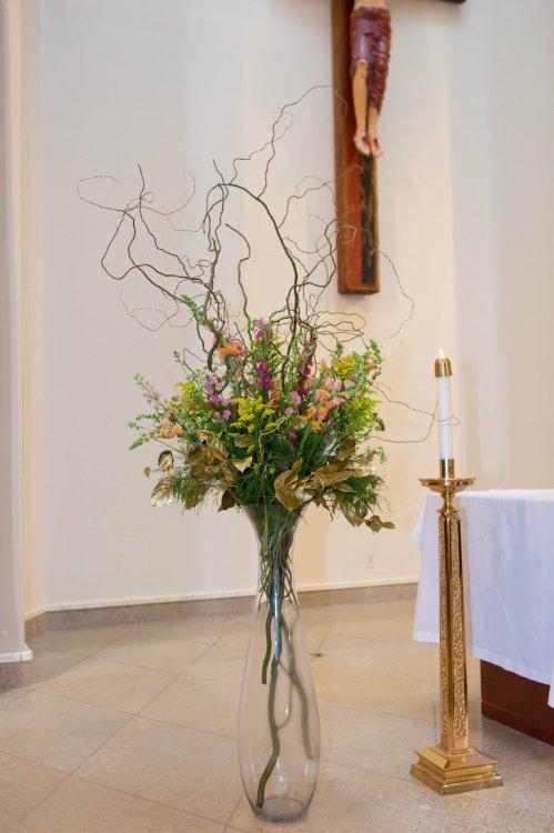 Tall Altar Piece