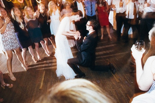 The Hobbs - Reception Dance