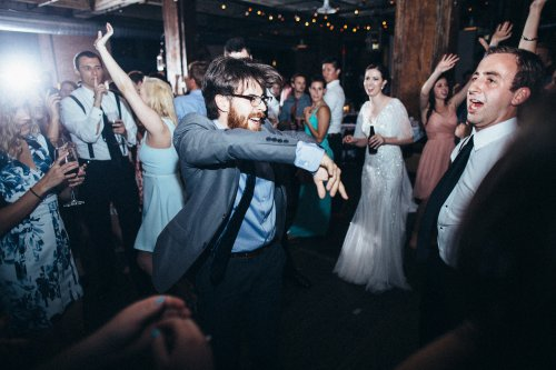 The Hobbs - Wedding Reception Dance