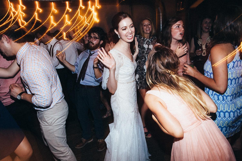 The Hobbs - Reception Dance