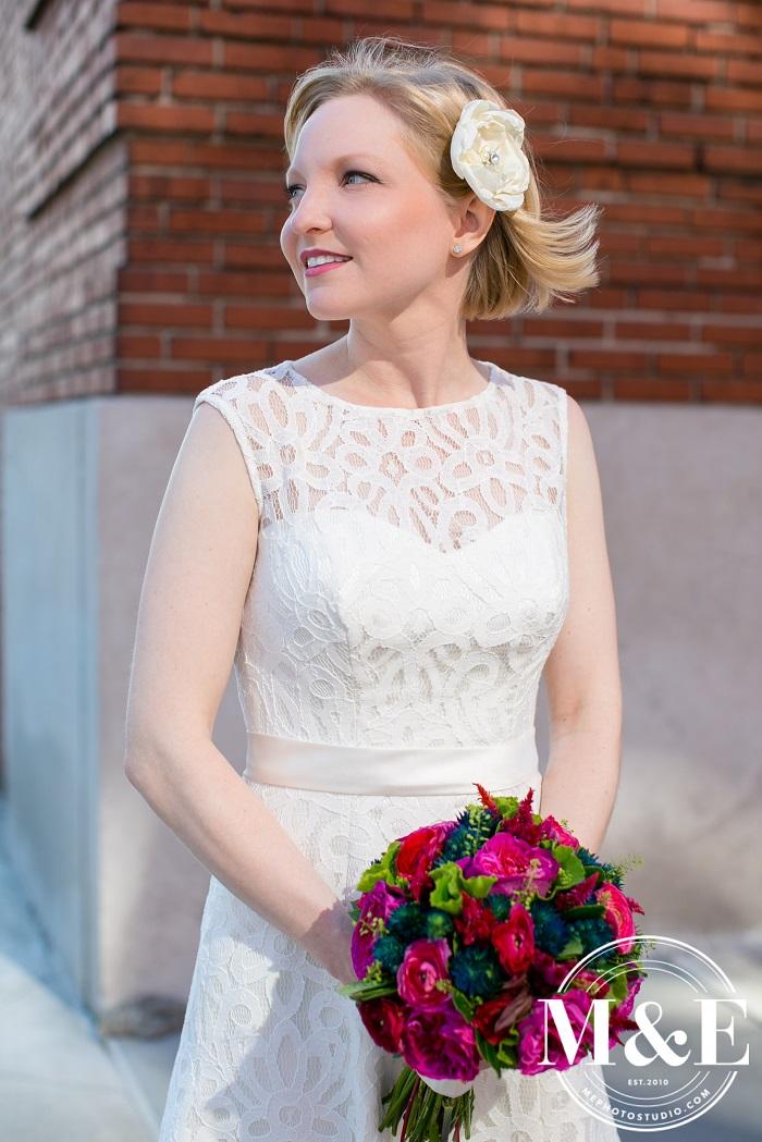 River Market Bride