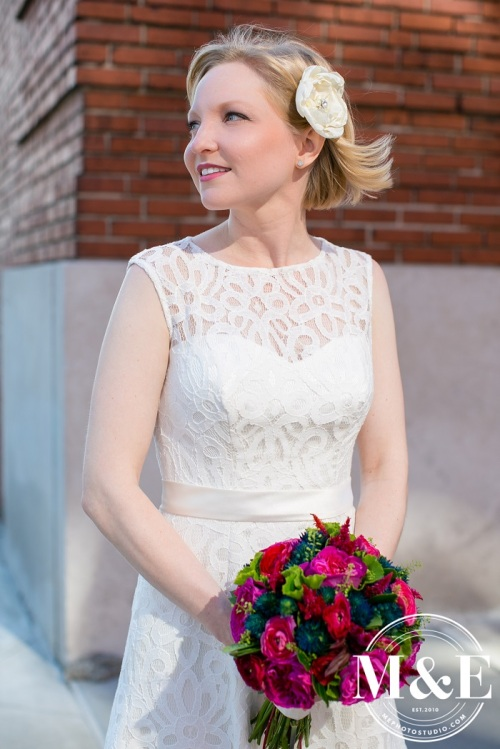 River Market Bride