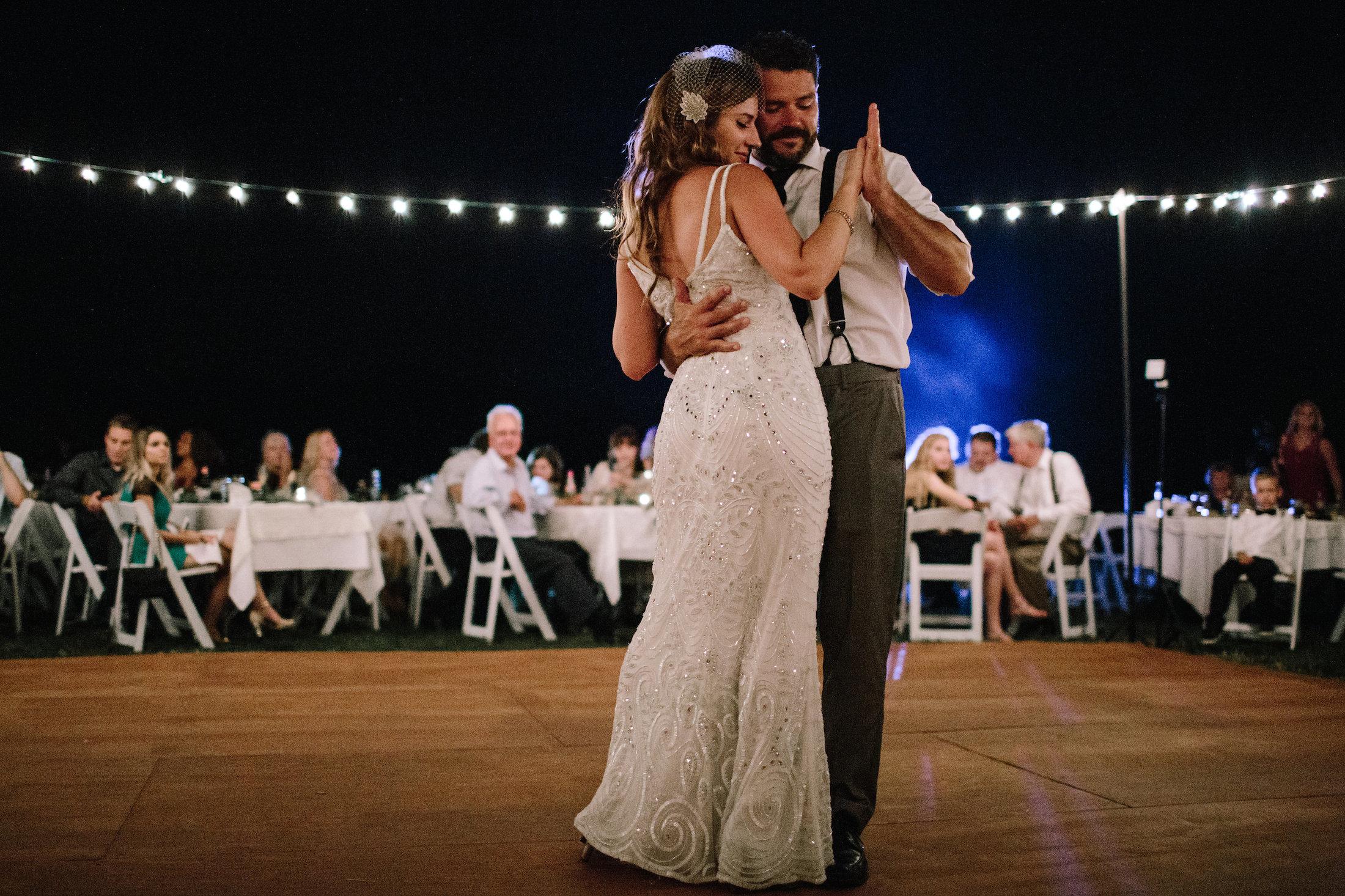 Kansas City Farm Wedding