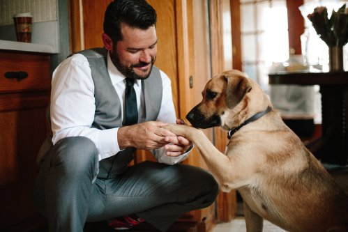 Groom's Best Friend