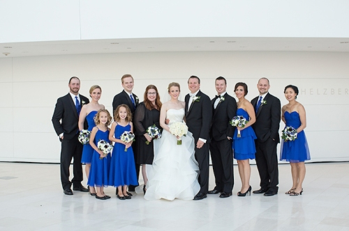 KC Kauffman Wedding