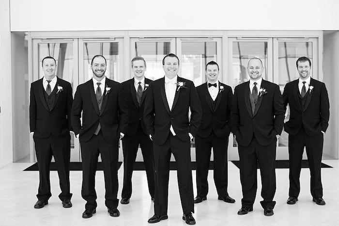 KC groomsmen